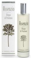 Парфюмированная вода L`Erbolario Assenzio