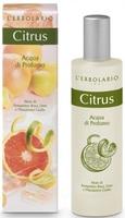 Парфюмированная вода L`Erbolario Citrus