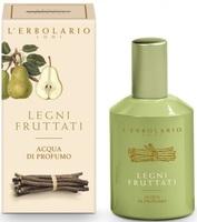 Парфюмированная вода L`Erbolario Legni Fruttati