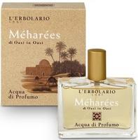 Парфюмированная вода L`Erbolario Meharees