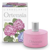 Парфюмированная вода L`Erbolario Ortensia