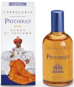 Парфюмированная вода / L'Erbolario Aqua Di Profumo Patchouli