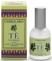 Парфюмированная вода L`Erbolario Te Verde (Green Tea)
