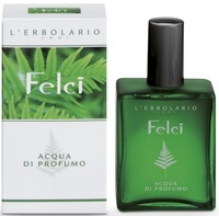 Парфюмированная вода Папоротник / L'Erbolario Acqua di Profumo Felci