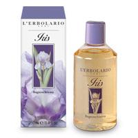 """Пена для ванны """"Ирис"""" / L'Erbolario Bagnoschiuma Iris"""