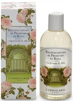 """Пена для ванны """"Роза"""" / L'Erbolario Bagnoschiuma al Profumo di Rosa"""