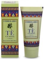 """Пена для ванны """"Зеленый чай"""" / L'Erbolario Te Verde Bagnoschiuma"""