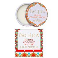 Сухие духи Индийский Кокосовый Нектар / Pacifica Solid Perfume Indian Coconut Nectar