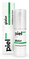 Активирующая сыворотка гиалуроновой кислоты для кожи вокруг глаз / Piel Cosmetics Gialur MAGNIFIQUE