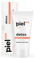 Крем-маска пилинг / Piel Cosmetics Specialiste DETOX Peeling Cream-mask