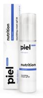 Дневной питательный крем. Защита молодости и питание. / Piel Cosmetics Youth Defence Silver cream NUTRITION SPF20
