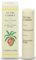 Питательная помада для губ / L'Erbolario Nutri Labbra Vellutante