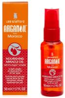 Питательное аргановое масло для волос / Lee Stafford Arganoil From Marocco Agran Oil Nourishing Miracle Oil