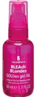 Питательное масло / Lee Stafford Bleach Blondes