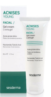 Себорегулирующий крем-гель для молодой кожи / Sesderma Acnises Young Cream Gel