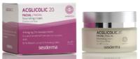 Питательный крем Acglicolic 20 / SeSDERMA Acglicolic 20 Nutritive Cream