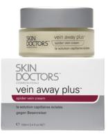 Крем для тела против сосудистых звездочек Вейн Евей Плас / Skin Doctors Body cream against spider veins Vein Evey Place