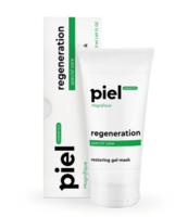 Регенерирующая гель-маска для кожи лица / Piel Cosmetics Specialiste REGENERATION skin restoration gel-mask