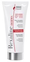 Увлажняющий, регенерирующий, успокаивающий крем комфорт / Rexaline Derma Cream