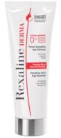 Антиаллергенный пилинг для мягкого очищения, восстановления и сияния чувствительной кожи лица / Rexaline Derma Peeling