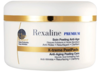 Антивозрастной пилинг / Rexaline X-treme Peelpads