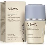 Роликовый дезодорант женский / Ahava Dead Sea Mineral Deodorant for Women