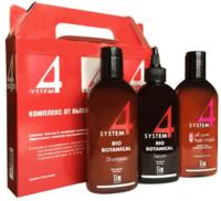 Комплекс против выпадения волос System 4 Sim Sensitive