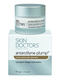 Крем для упругости кожи тройного действия / Antarctilyne plump firming cream triple action