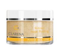 Сахарный пилинг с ретинолом / Clarena Retinol Sugar Peeling