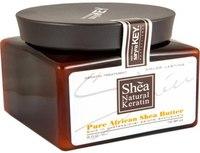 Восстанавливающее масло-крем (маска) для Окрашенных волос / Saryna Key Color Lasting Pure African Shea Butter