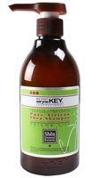 Восстанавливающий шампунь для Объема / Saryna Key Volume Lift Pure African Shea Shampoo