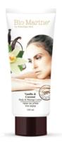 Лосьон для тела и массажа Ваниль и Кокос / Sea of Spa Bio Marine Body & Massage Lotion Vanilla & Coconut