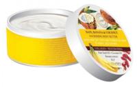 Крем-масло для тела с семян финика, банана и маслом кокоса / Sea of Spa Bio Spa Date, Banana & Coconut Nourishing Body Butter