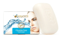 Мыло глицериновое / Sea of Spa Dead Sea Moisturizing Glycerine Soap