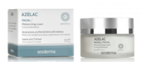 Увлажняющий крем для лица AZELAC / SeSDERMA Azelac Crema Hidratante