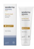 Восстанавливающая маска с кератином / SeSDerma Seskavel Anti - Hair Loss Mask