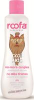 Шампунь для длинных волос / Roofa Cool Kids No More Tangles Shampoo