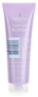 Шампунь для осветленных волос / Lee Stafford Everyday Blondes Shampoo With Pro Blonde Complex