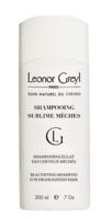 Шампунь для осветленных волос / Leonor Greyl Beautifying Shampoo for Highlighted Hair