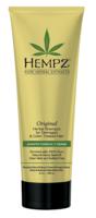 Шампунь для поврежденных и окрашенных волос / Hempz Original Herbal Shampoo for Damaged & Color Treated Hair