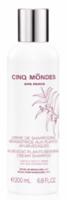 Шампунь для поврежденных волос / Cinq Mondes Repairing Cream Shampoo
