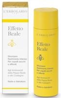 Шампунь для сухих и поврежденных волос / L'Erbolario Effetto Reale