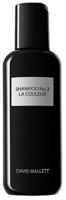 Шампунь для волос №3 / David Mallett Shampoo No.3 La Couleur