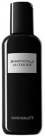 Шампунь для волос №3 / David Mallett Shampoo No.3 La Couleur