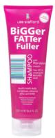 Шампунь для волос / Lee Stafford Bigger Fatter Fuller Shampoo