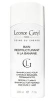 Шампунь для волос с химической завивкой восстанавливающий / Leonor Greyl