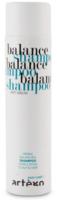 Шампунь для жирных волос / Artego Balance Shampoo