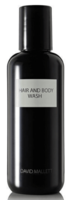 Шампунь и гель для душа / David Mallet Paris Hair and Body Wash