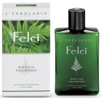 """Шампунь и гель для душа """"Папоротник"""" / L'Erbolario Doccia Shampoo Felci"""