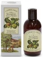 Шампунь с грецким орехом / L'Erbolario Shampoo alla Noce